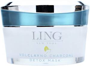 Bilde av Charcoal Detox Mask