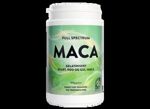 Bilde av Full Spectrum Maca pulver