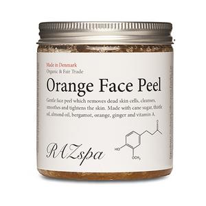Bilde av RAZspa Orange Face Peel